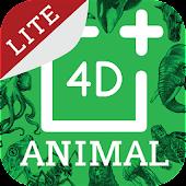 Animal 4D+ Lite