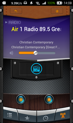 Montana Radio