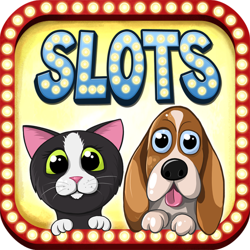Cats vs Dogs Slots (game)