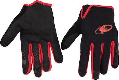 Lizard Skins Monitor Full Finger Cycling Gloves alternate image 9