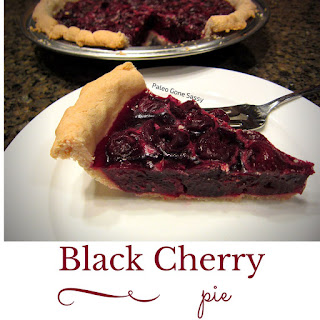 Black Cherry Pie.