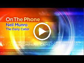 Video: Nov. 30: White House reporter Neil Munro provides a follow-up to last night's story about Attorney General Eric Holder and The Daily Caller.