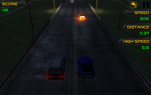 Highway android2mod screenshots 3