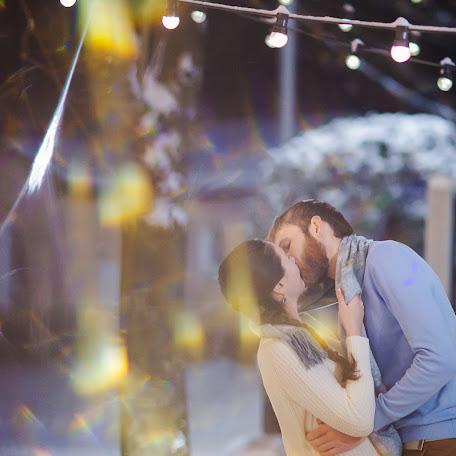 Wedding photographer Olga Sukovaticina (casseopea1). Photo of 15.03.2018