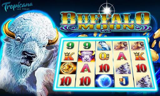 Tropicana Las Vegas Casino - Free Jackpot Slots 2.0.0 1