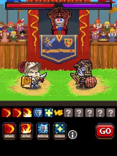 Warriors' Market Mayhem 1.3.6 screenshots 10