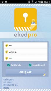 Eked Pro , Loto Pro - náhled