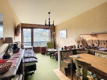 studio à Saint-Nicolas-la-Chapelle (73)