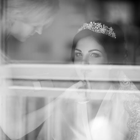 Свадебный фотограф Марина Яблонская (gata). Фотография от 22.11.2017