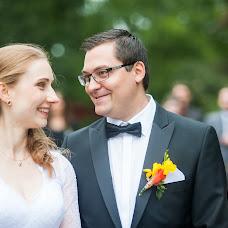 Wedding photographer Jitka Fialová (JFif). Photo of 09.09.2017