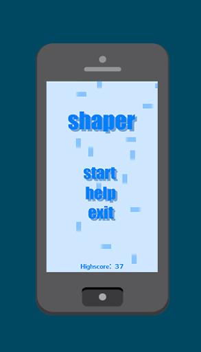 shaper PREMIUM