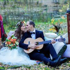 Wedding photographer Elena Gelberg (PenaLitrova). Photo of 21.12.2015