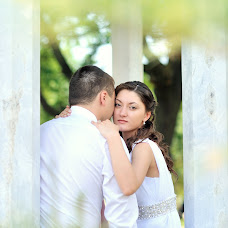 Wedding photographer Sergey Neplyuev (Grey76). Photo of 03.09.2014