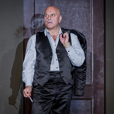 In review: Don Giovanni at ENO