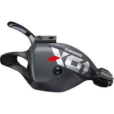 SRAM MY21 X01 Eagle Trigger Shifter - Rear, 12-Speed