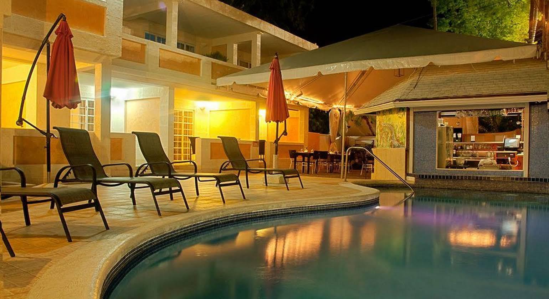 Ocean 15 Hotel
