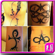 Infinity Tattoo Designs icon