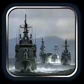 Warships-Atlantic