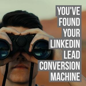 LinkedIn Lead Conversion