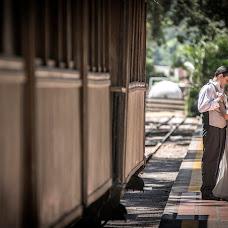 Wedding photographer Olaf Morros (Olafmorros). Photo of 10.01.2017