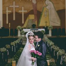 Wedding photographer Guilherme Santos (guilhermesantos). Photo of 30.05.2017
