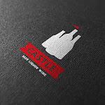 Logo for Castle Liquors