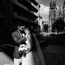 Свадебный фотограф Alex Suhomlyn (TwoHeartsPhoto). Фотография от 08.11.2017