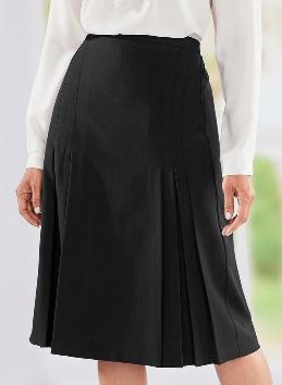 Tucks & Pleats Skirt | Pleated skirt, Skirts, Tale dress
