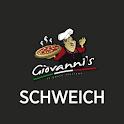 Giovannis Pizza Schweich icon
