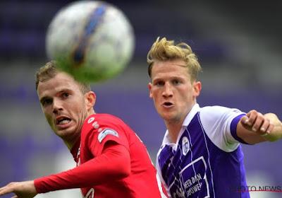 UPDATE: Hairemans is van KV Mechelen