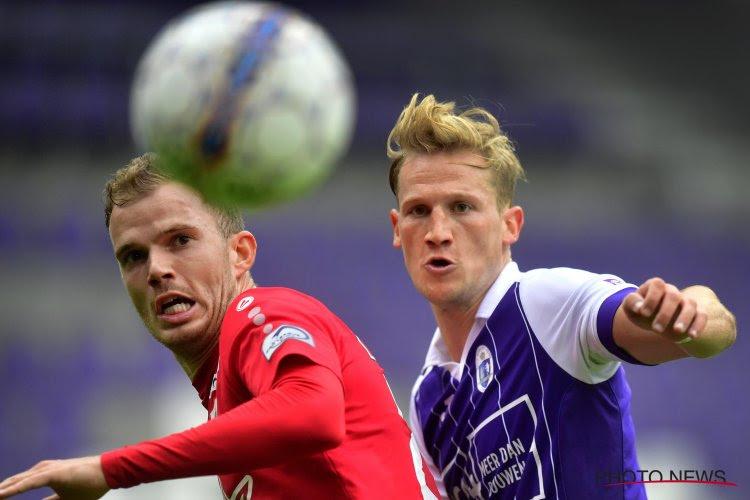 """'Geoffke Deurne-Noord' zal promotiefinale volgen... op tv: """"Ik kan moeilijk op den Beerschot mijn gezicht laten zien"""""""