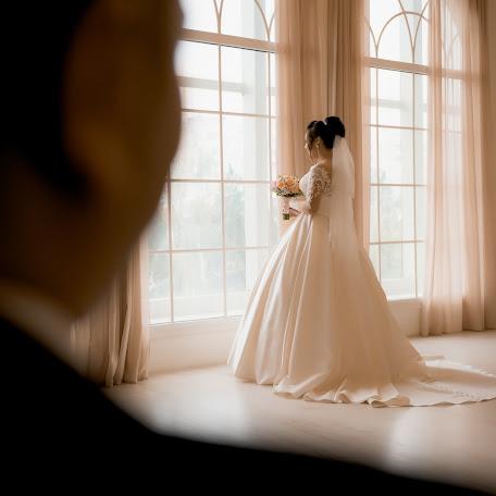Wedding photographer Andrian Rusu (Andrian). Photo of 01.03.2018