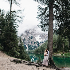 Свадебный фотограф Vasyl Balan (elvis). Фотография от 25.06.2018
