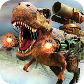 Dinosaur Battle Survival 2019