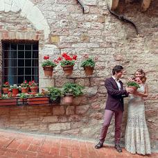 Wedding photographer Ekaterina Zaykova (Zaikova). Photo of 01.07.2016