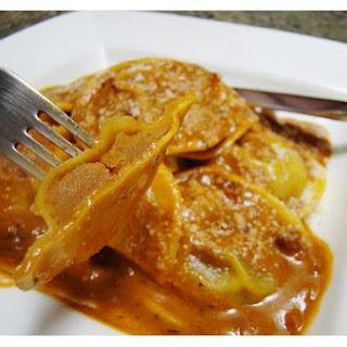 Sun-Dried Tomato Pasta Sauce