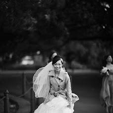 Wedding photographer Rommy Tandradynata (tandradynata). Photo of 17.02.2014