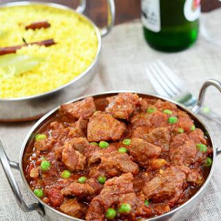 Curry Powder Lamb Recipes