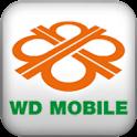Webdispecink icon