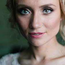 Wedding photographer Darya Ryabova (ryabovad). Photo of 30.09.2014