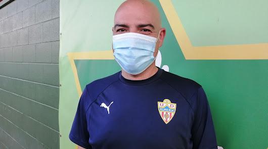 """Miguel Compán: """"Estamos viviendo un fútbol más frío, sin calor"""""""