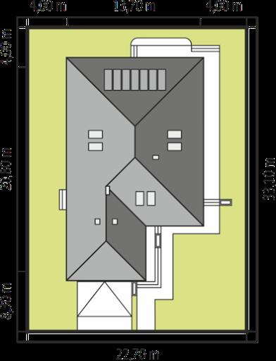 Liv 3 G2 MULTI-COMFORT - Sytuacja