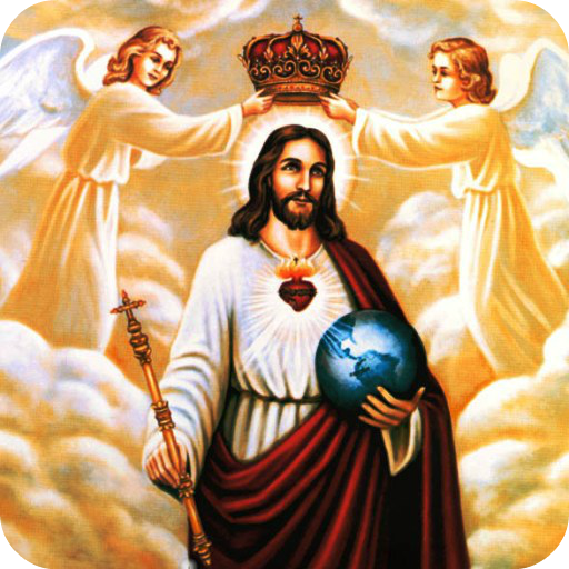 Miracle Prayer Daily file APK for Gaming PC/PS3/PS4 Smart TV