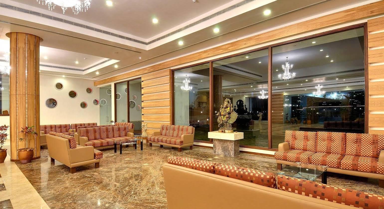 Inder Residency
