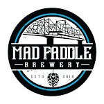 Mad Paddle Blood Orange Wicket Blonde