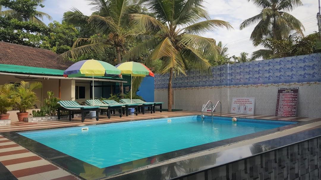 Sunset Cottages Resort Bar Restaurant