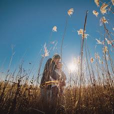 Wedding photographer Lesya Moskaleva (LMoskaleva). Photo of 24.11.2015