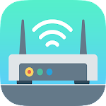 All Router Admin - Setup WiFi Password 1.4.2