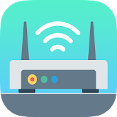 All Router Admin - Setup WiFi Password