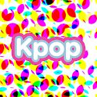 K-pop Music icon